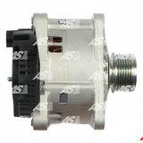 Generator / Alternator RENAULT SYMBOL I (LB0/1/2_) 1.5 dCi AS-PL A3118